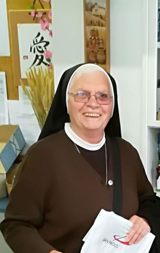 Suor Maria Celestia PENAZZO