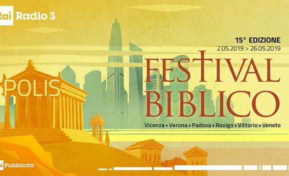 FESTIVAL BIBLICO 2019